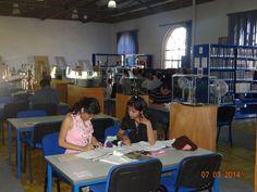 Muy concentrados!!!