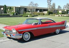 1958 plymouth | 1958 Plymouth Fury - Pictures - CarGurus