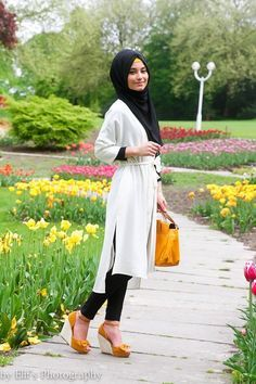 Hijab Fashion, Hijab Outfit, Hijabi Fashion, Hijabi Style, Hijab Styles, Fashion Hijab, Hijabis Fashion