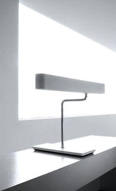 Prandina   TECA table lamp