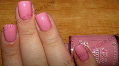 Wet 'n' Wild - Pink Petal Glitter
