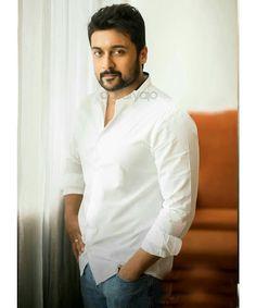 "Suriya "" firstlook from July week"" Handsome Celebrities, Most Handsome Actors, Indian Celebrities, Surya Actor, Hindi Movies Online, Vijay Actor, Indian Star, Actors Images, Cute Actors"