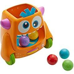 Fisher Price Zoom Crawl Monster Toy. *** You can get more details by clicking on the image. We are a participant in the Amazon Services LLC Associates Program, an affiliate advertising program designed to provide a means for us to earn fees by linking to Amazon.com and affiliated sites.
