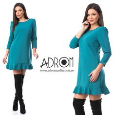 Lei, Dresses With Sleeves, Long Sleeve, Sweaters, Fashion, Moda, Sleeve Dresses, Long Dress Patterns, Fashion Styles