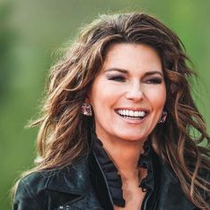 2014 Billboard Awards and Shania Twain - Countrified Famous Country Singers, Country Music Singers, Country Artists, Windsor, Crossover, Shania Twain Pictures, Las Vegas, Country Music Stars, Hair