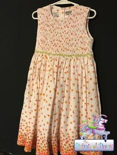 Beautiful floral dress, size 4, $24.99