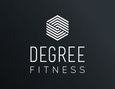 Degree Fitness Logo