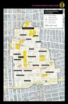 20 Best LA Fashion District images | La fashion district, Boutique ...