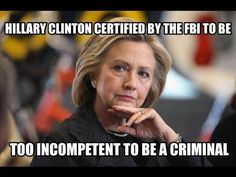 DEBRA GIFFORD (@lovemyyorkie14) | Twitter....... INCOMPETENT TO KEEP EMAILS ON SECURE SERVER...INCOMPETENT TO BE PRESIDENT #CrookedHillary #VoteTrump #AmericaFirst