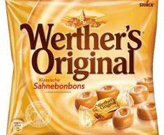 Werther's Original Likör (Gesundekueche Thermomix)