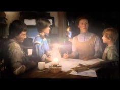 Sarah, Plain and Tall - Full movie - Drama movie (Part 1) - YouTube