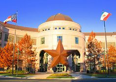 Go to the Bob Bullock museum to learn about Texas history or watch an IMAX movie