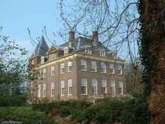 Kasteel Verwolde te Laren / Gelderland Nederland