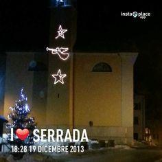 #Folgaria e dintorni #la magia di Serrada