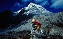 Punca sebenar pendaki gunung Everest maut