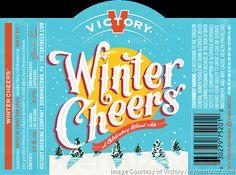 mybeerbuzz.com - Bringing Good Beers & Good People Together...: Victory - Winter Cheers 2017