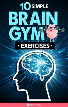 Brain Gym For Kids, Yoga For Kids, Exercise For Kids, Brain Yoga, Adhd Brain, Brain Gym Exercises, Posture Exercises, Adhd Strategies, Right Brain