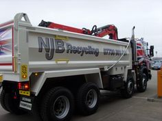 For more detail simply visit at: http://www.njbrecycling.co.uk/grab-lorry-surrey/