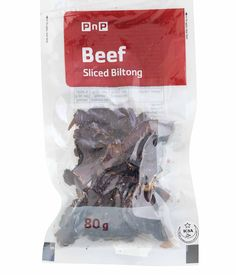 The best snack since BEFORE sliced bread...#biltong. #heritageday #picknpay