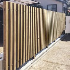 Diy Privacy Fence, Privacy Fence Designs, Garden Fence Panels, Privacy Screen Outdoor, Front Garden Entrance, Front Fence, Fence Gate, Pool Fence, Backyard Fences