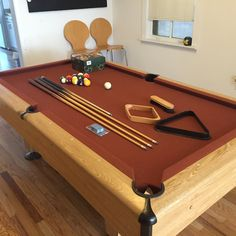 Brunswick Billiards Mission Pool Table For Sale Sold Sold Used - Brunswick mission pool table