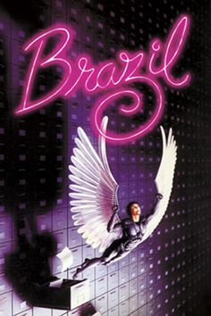 Brazil | Terry Gilliam