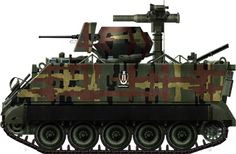 M113A2 HOT Lebanon