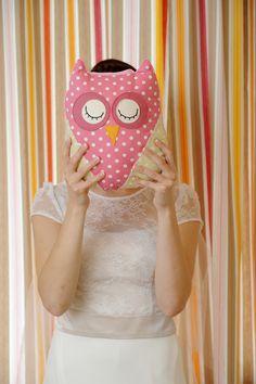 owl bride