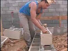 Como fazer Alicerce e Contrapiso - Série Mãos a obra - passo a passo muito fácil para construir fundações