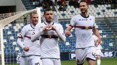 Dzemaili sikrer Genoa sejr mod Sassuolo
