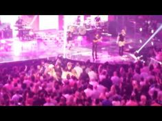 iHeart Radio Country Music Festival 2015 - The Band Perry - Uptown Funk - YouTube