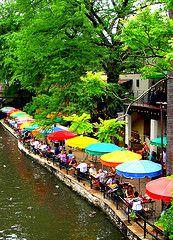 Casa Rio, Riverwalk, San Antonio