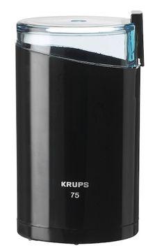 Kaffekvern KM75 - KRUPS. Kjøkkenprodukter hos Kitchentime