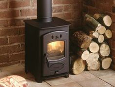 Aarrow acorn 4 multi fuel stove