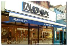 Nazmins Indian Restaurant is providing quality service since 1966. It is a small Indian curry house loved by locals and is also awarded as the...