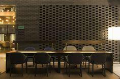 Hotel interior design |  Glad Hotel Yeouido | Seoul | Korea