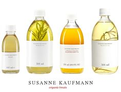 Susanne Kaufmann and her amazing organic bath oils have me longing for cold days spent in a hot bath. Crafted in a small workshop in the Bregenz Forest from organic ingredients grown and gathered in the Alps, these bath oils are sure to make your skin happy.