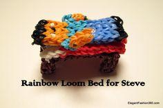 3D bed for Steve  ♥ Subscribe YouTube channel: https://www.youtube.com/user/ElegantFashion360 ♥ Sign up for Newsletter: http://elegantfashion360.com