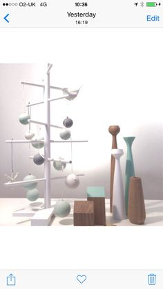 Christmas inspo - Danish design- Applicata