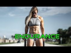 ENDURANCE - CROSSFIT MOTIVATION - YouTube Crossfit Body, Crossfit Motivation, Crossfit Athletes, Calisthenics Body, Plyometrics, Strength And Conditioning Programs, Indoor Rowing, Motivation Youtube, Bell Button