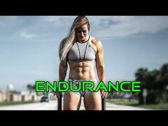 ENDURANCE - CROSSFIT MOTIVATION - YouTube