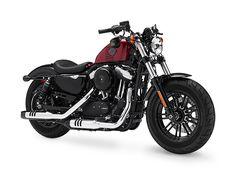 2016 Harley-Davidson Sportster Forty-Eight Harley-Davidson Grandview Missouri Harley Davidson Chopper, Harley Davidson Sportster, Sportster 48, Harley Davidson Pictures, Harley Davidson Street Glide, Davidson Bike, Harley 48, Forty Eight, Harley Davison