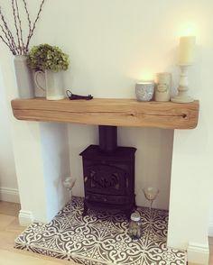 "1,754 Likes, 41 Comments - Leanne | Making My Home (@makingmy_home) on Instagram: ""O C T O B E R is here and the candles are lit!!!! #cosy #candles #october #homedecor #houseremodel…"""