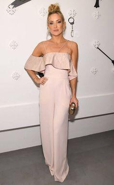 Kate Hudson, Celebrity Red Carpet, Celebrity Look, Celebrity Dresses, Celeb Style, Celebrity News, Look Fashion, Fashion Design, Fashion 2015