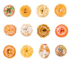 Typology of donuts. Photography by Tim Melideo (timmelideo) - Donut recipes Donuts Tumblr, A Level Photography, Food Photography, Similarities And Differences, Photo Class, Donut Recipes, Data Visualization, Types Of Art, Artsy