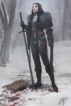 Dnd Characters, Fantasy Characters, Female Characters, High Fantasy, Fantasy Women, Fantasy Armor, Medieval Fantasy, Fantasy Inspiration, Character Inspiration