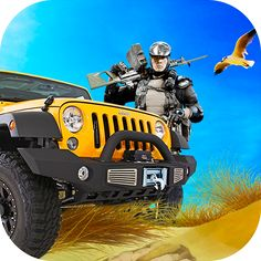 Safari Hunter 2017 Pro: Caza de venados Sniper 3D - https://realidadvirtual360vr.com/producto/safari-hunter-2017-pro-caza-de-venados-sniper-3d/ #RealidadVirtual #VirtualReaity #VR #360 #RealidadVirtualInmersiva