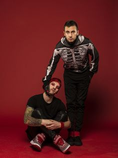 3 Days With Twenty One Pilots - Andrew Lipovsky Tyler Joseph, Tyler Y Josh, Josh Dun, Twenty One Pilots Wallpaper, El Rock And Roll, Staying Alive, Fall Out Boy, My Chemical Romance, Panic! At The Disco
