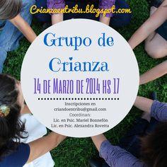 Psicología Integral Uruguay: 14 de Marzo Iniciamos el Grupo de Crianza!! en Mon...