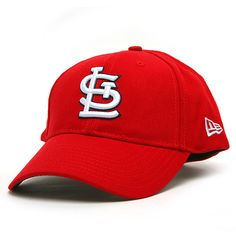 2bf27f59 The Best Hats in Baseball: Ranking All of the MLB's Caps. Cardinals  HatCardinals BaseballSt Louis ...